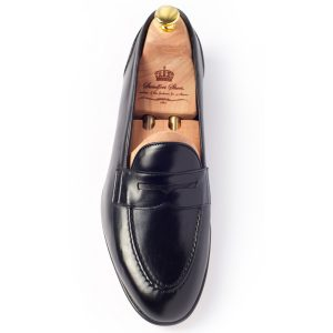 Style Costello Box Calf Black