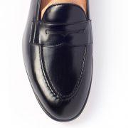 Style Costello Box Calf Black